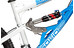 Solid Blade Enduro Starter blue white